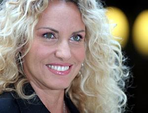 Antonella Clerici aspetta due gemelli!!!