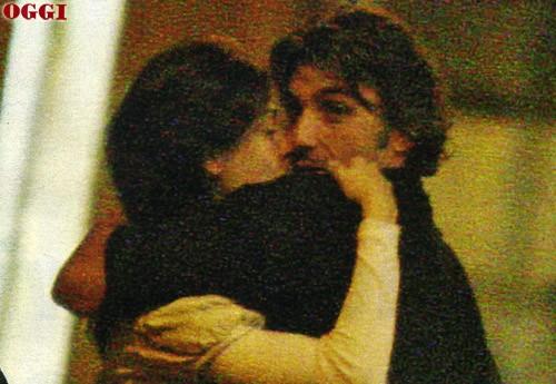 La nuova coppia dell'estate: Giorgia Surina e Daniele Liotti!