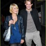 Paris Hilton e Alex Vaggo
